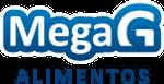 Logo MegaG Alimentos