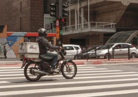Motoboy para delivery: tudo o que você precisa saber